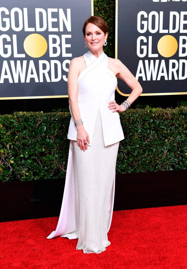 Julianne Moore. Photo: AFP/Getty Images