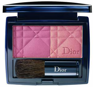 Diorblush in vintage pink