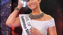 Maria Walsh is the 2014 Rose of Tralee