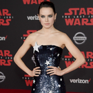 Daisy Ridley. Photo: Getty Images