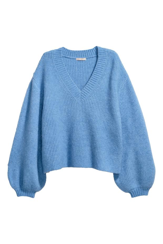 Jumper, €49.99 from H&M