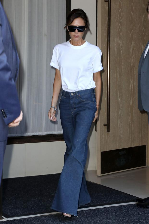 For jeans, slim and skinny styles are as common as ever, but straight cut and wider legs are becoming more popular.