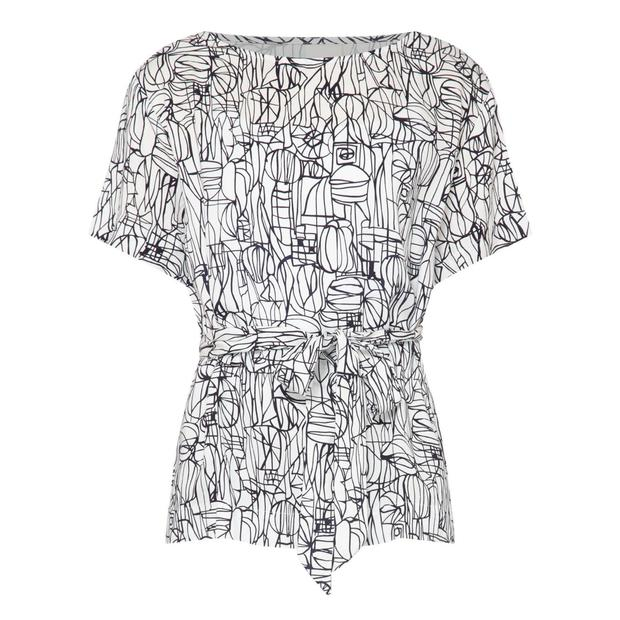 Blouse, €69.99 from Selected Femme at Arnotts