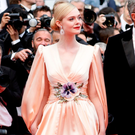 Elle Fanning. Photo: Getty