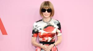 Anna Wintour. Photo: Getty Images