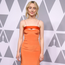 Try an off-kilter clash in zingy orange and pink, like Saoirse Ronan in Cushnie et Ochs