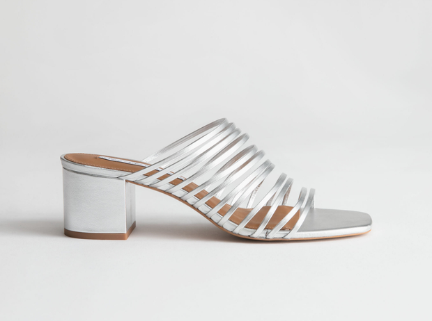 Mules, €89 from & Other Stories
