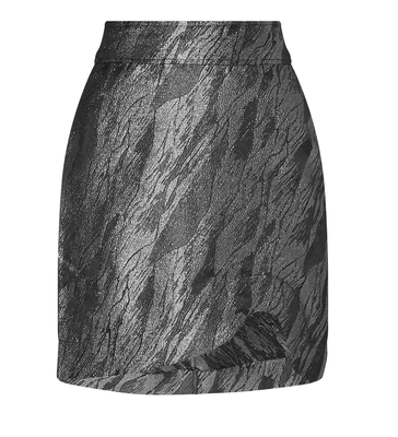 Wear with: Jacquard skirt, €139 from Ganni at Brown Thomas