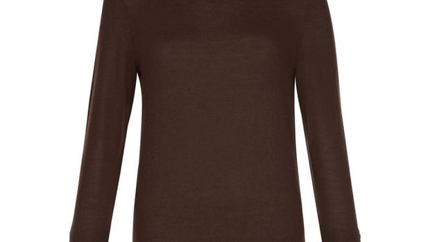 Rollneck, €49.95 (sale price) from Hobbs at Arnotts