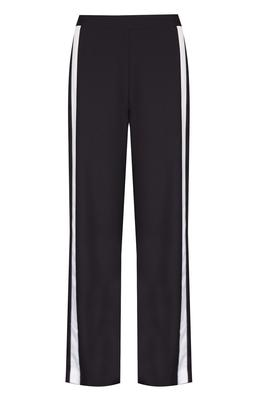 Striped trousers, €16, Penneys