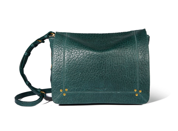 Bag, €670 from Jerome Dreyfuss at Costume