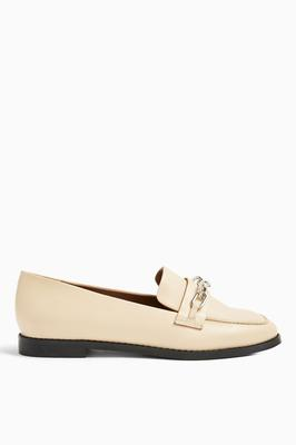 Cream, €64 from Topshop