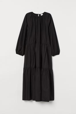 Dress, €34.99 from H&M
