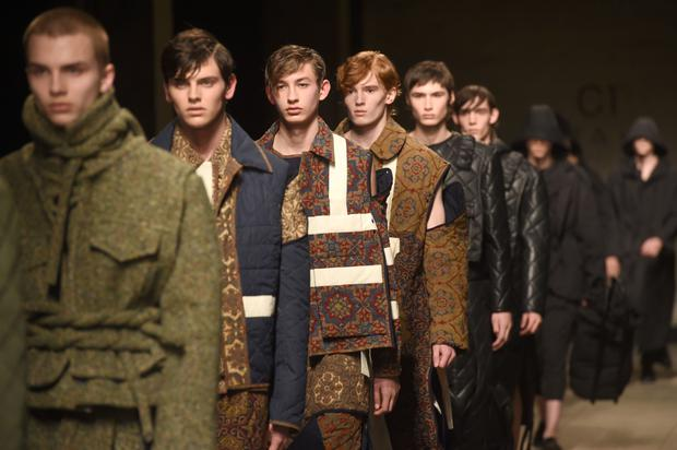 ec5299acee The essential menswear fashion forecast - Independent.ie