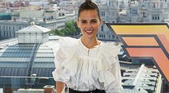 No Spain, no gain: Elena Anaya