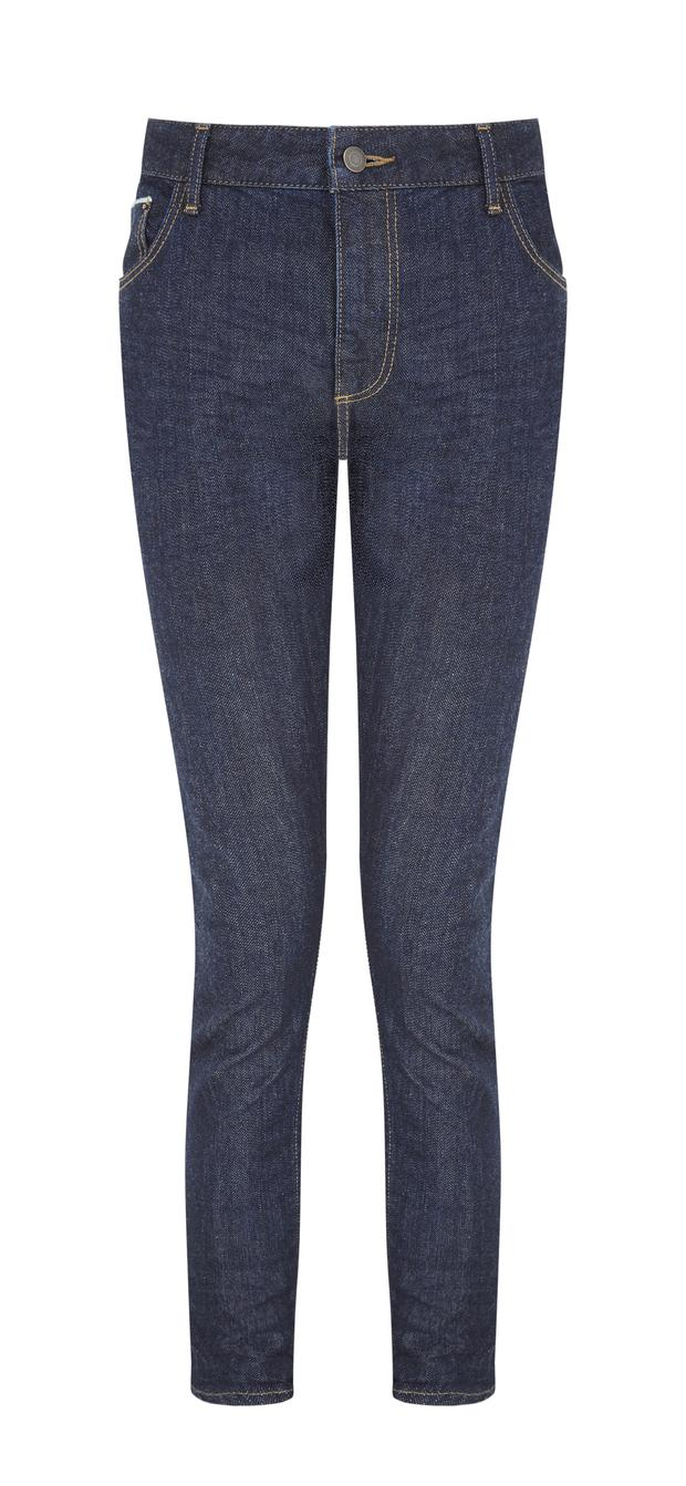 Jeans, €54 at M&S