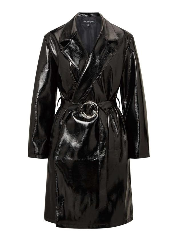 Ring trench, €85 from Miss Selfridge