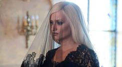 Stylish turn: Penélope Cruz as Donatella Versace in American Crime Story: The Assassination of Gianni Versace