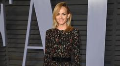 In this month's issue of British Vogue, model Amber Valletta describes how the thigh-skimming mini became her style signature, but it took her years to find the confidence to wear it. Photo: Getty Images