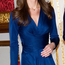 Kate Middleton's best-selling engagement dress. Photo: WireImage