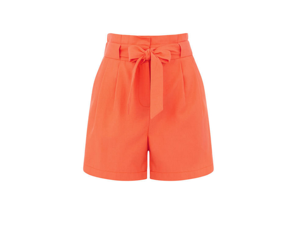 Shorts, €45 from Oasis