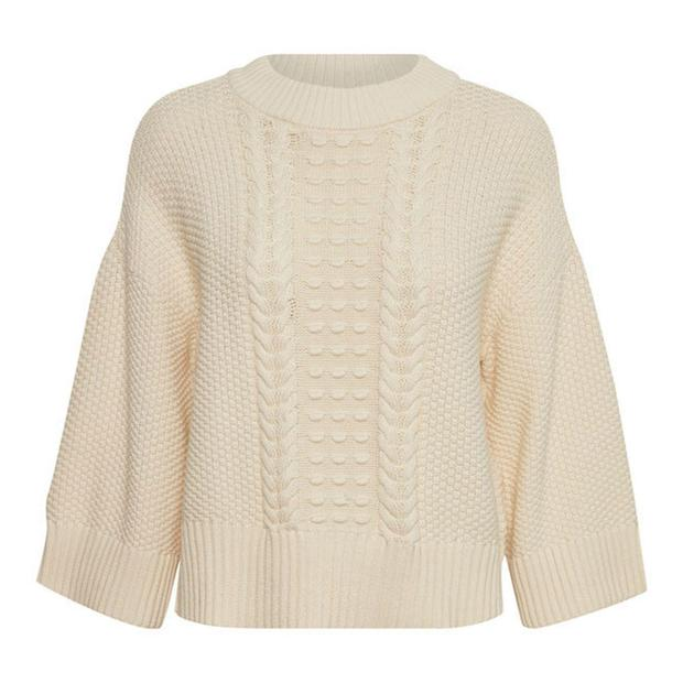Jumper, €79.95 from Part Two at Arnotts
