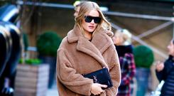 Rosie Huntington-Whiteley is a fan of the tan version, which has also proved a favourite with Heidi Klum, Kim Kardashian and Carine Roitfeld