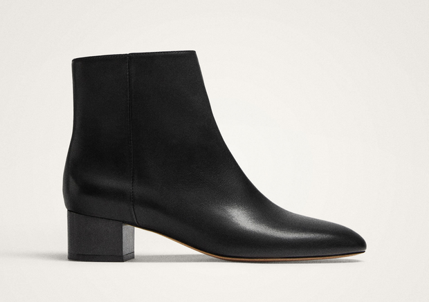 Boots, €129 from Massimo Dutti
