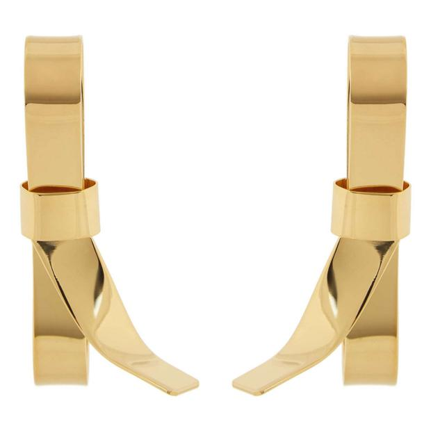 Earrings, €270 from Marni at Brown Thomas