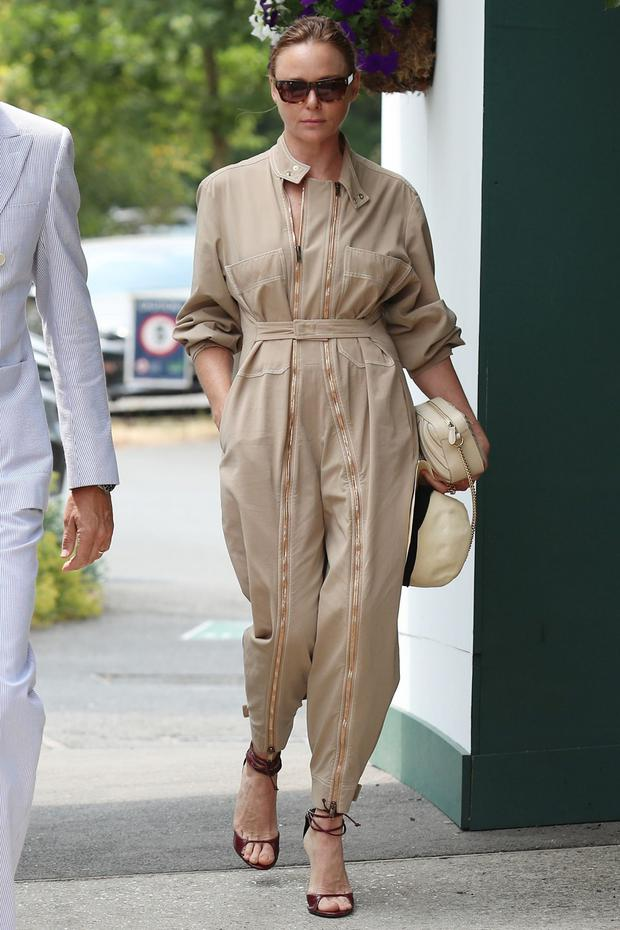 6359eb3b6c How to wear... the boiler suit - Independent.ie