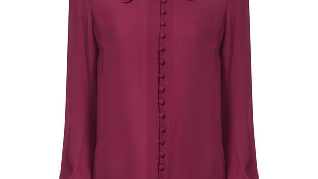 Pink shirt, €75 (sale) from Michael Kors at Arnotts