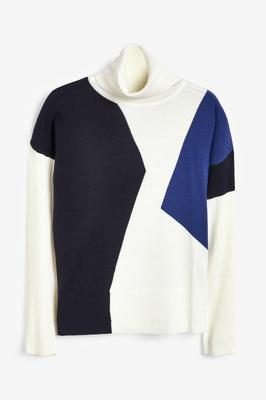 Jumper, €22.50 from Next
