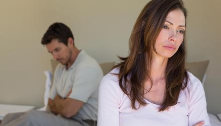 Being in a mature relationship asks you to go towards asking the questions you fear