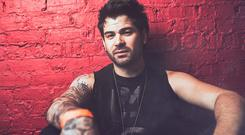 Hunter Moore uploaded personal photographs of his ex in an act of revenge