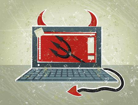 Around 81 per cent of people misrepresent themselves online, according to one cyberpsychologist.