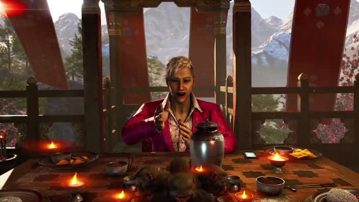 Far Cry 4 Pagan Min What We Know So Far Independent Ie