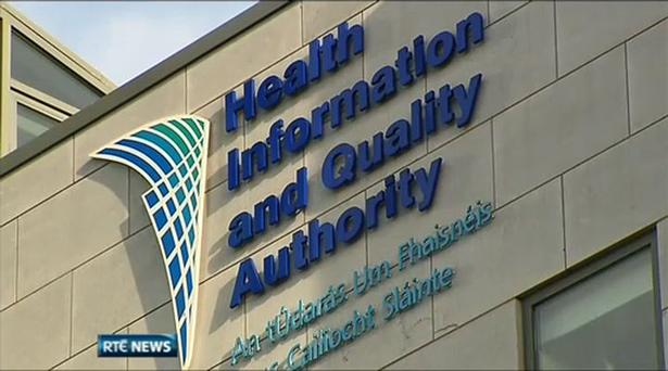 Some children were also accommodated in the same houses occupied by adults, inspectors from the Health Information and Quality Authority (HIQA) revealed