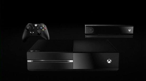 The new Xbox One