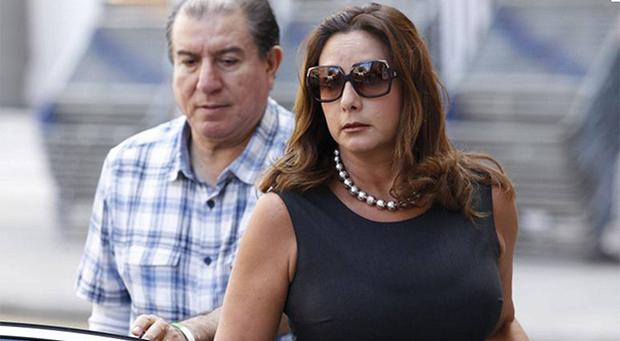 Ana Alban, Ecuador's ambassador to Britain, is being recalled to Quito