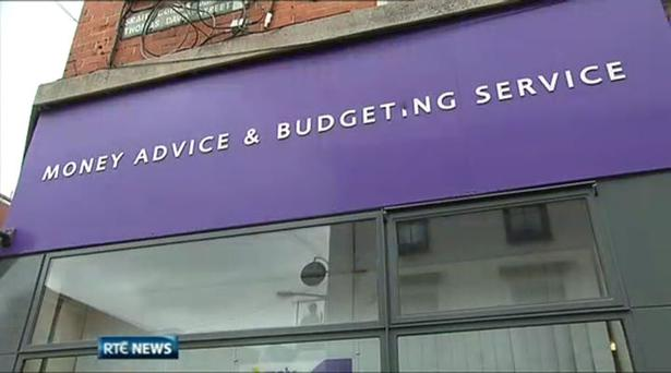 People in difficulties with loans urged to go to the Money Advice and Budgeting Service (Mabs).