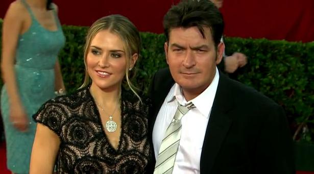 Brooke Mueller has reportedly been granted full custody of her twin sons with Charlie Sheen.