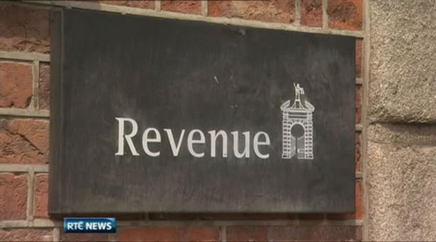 Revenue has extended the deadline for payment until Friday evening.