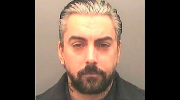 Former Lostprophets' singer Ian Watkins received 35 years for sex offences