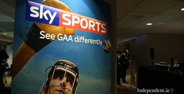 Sky Sports will have some GAA games