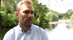 Jason McAteer has had some bloopers in his day