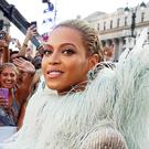 Beyonce arrives at the 2016 MTV Video Music Awards in New York, U.S., August 28, 2016. REUTERS/Lucas Jackson