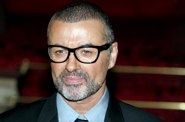 George Michael: Chris Radburn/PA Wire