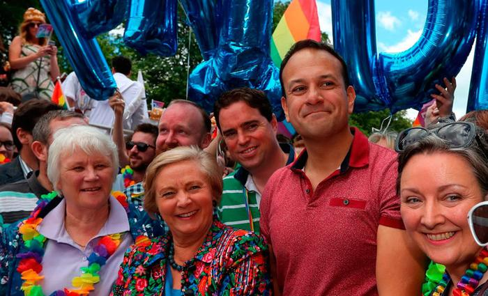 e4b159fef056 Dublin PRIDE - here s what s on this weekend - Independent.ie