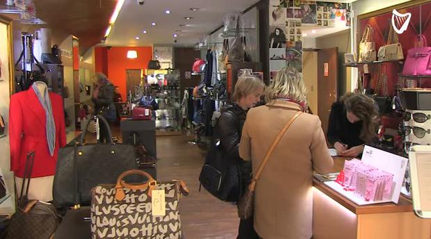 Popular pre-loved luxury handbag store opens second outlet in Dublin s city  centre 4b9b602ebf
