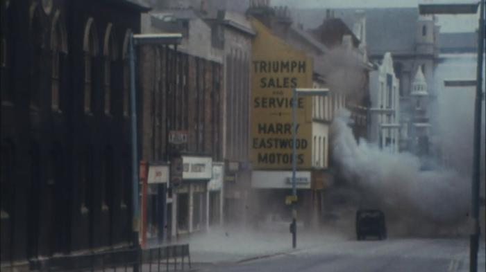 Watch Timeline The Good Friday Agreement In 90 Seconds
